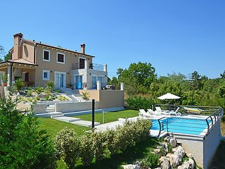 3 bedroom Villa in Labin, Istria, Croatia : ref 2242898, Nedescina
