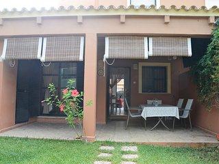 ¡Un delicioso hogar para tus vacaciones en Chiclan