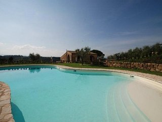 3 bedroom Villa in Florence, Tuscany, Italy : ref 2249161, Ricavo