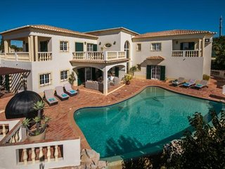 6 bedroom Villa in Lagos, Algarve, Portugal : ref 2249220, Espiche