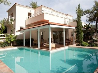 3 bedroom Villa in Gocek, Agean Coast, Turkey : ref 2249311