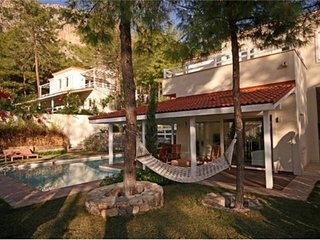 3 bedroom Villa in Gocek, Agean Coast, Turkey : ref 2249311