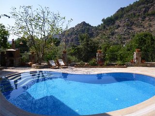 4 bedroom Villa in Marmaris, Agean Coast, Turkey : ref 2249319
