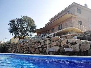 4 bedroom Villa in Tordera, Costa Brava, Spain : ref 2250388, Macanet de la Selva