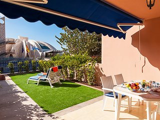 2 bedroom Apartment in Maspalomas, Gran Canaria, Canary Islands : ref 2252991, Meloneras