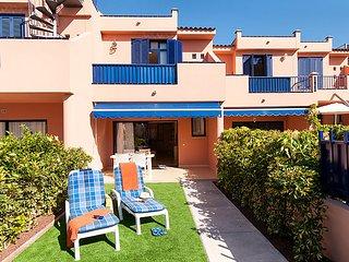 2 bedroom Apartment in Maspalomas, Canary Islands, Spain : ref 5083186