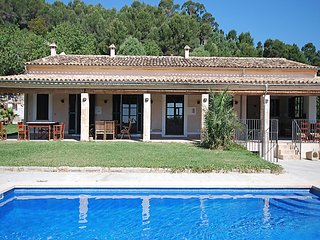 3 bedroom Villa in sa Pobla, Balearic Islands, Spain : ref 5083527