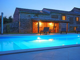 3 bedroom Villa in Umag, Istria, Croatia : ref 2253530