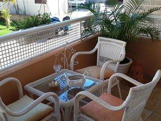 Apartamento romántico al lado del mar, Moncofa