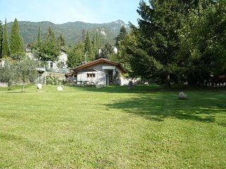 2 bedroom Villa in Varenna, Lombardy, Italy : ref 5455345