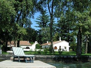 3 bedroom Villa in Lesa, Piedmont, Italy : ref 5455350