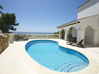 3 bedroom Villa in Son Bou, Menorca, Menorca : ref 2259517