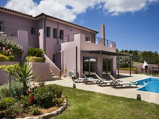3 bedroom Villa in Skala, Kefalonia, Greece : ref 2259525