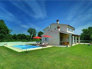 3 bedroom Villa in Hreljici, Istria, Croatia : ref 2264052, Bratulici