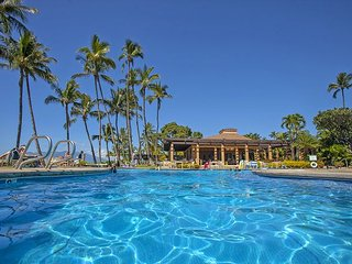 Wailea Ekahi #45-F 1Bd Hawaiian Beachfront Condo on Luxury Resort, Sleeps 4!
