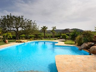 3 bedroom Villa in Ibiza Ciudad, Balearic Islands, Ibiza : ref 2265952, San Rafael