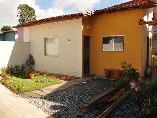 Casa Confortável -  Bairro São Francisco, Arraial d'Ajuda