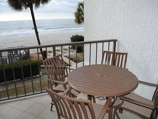 *Oceanfront* Priced Right, Large, Brigadune #2C-Shore Drive Myrtle Beach SC