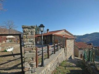 8 bedroom Villa in Pratovecchio, Tuscany, Italy : ref 5477230