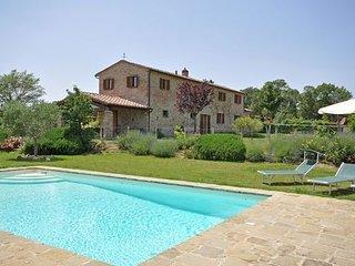 3 bedroom Villa in Montecchio, Tuscany, Italy : ref 2266263