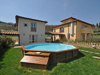 3 bedroom Villa in Strada in Chianti, Tuscany, Italy : ref 5477263