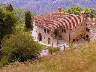 6 bedroom Apartment in Lippiano, Umbria, Italy : ref 5477304