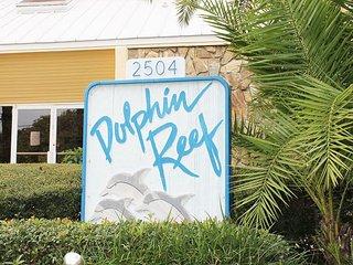 Dolphin Reef Condominium 104