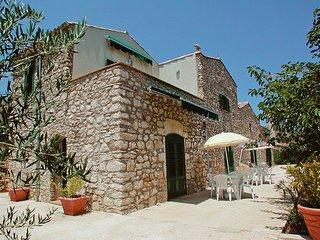 4 bedroom Villa in Castellammare Del Golfo, Sicily, Italy : ref 2268931