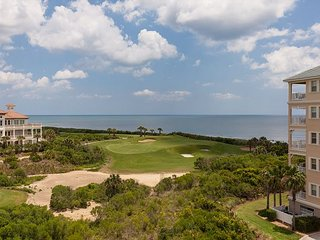CB 352 Winter Specials!!! 5th Floor Signature Ocean And Golf Views!!!
