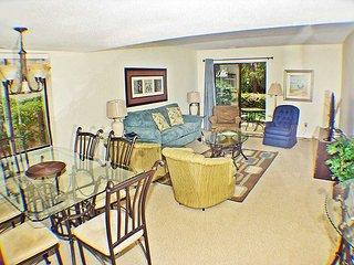 Forest Beach - Courtside 34 - 2 Bedroom Ground Floor, Hilton Head