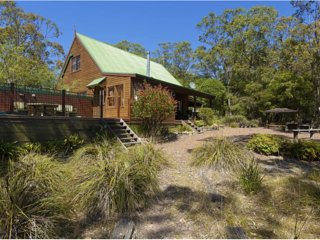 BANKSIA SPA LODGE