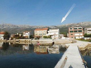 5 bedroom Villa in Trogir-Kastel Sucurac, Trogir, Croatia : ref 2277567