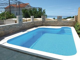 3 bedroom Villa in Split-Podstrana, Split, Croatia : ref 2277902, Stobrec
