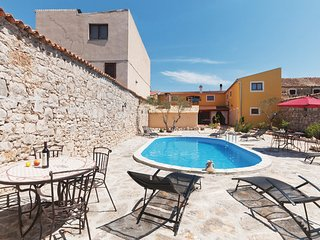 5 bedroom Villa in Biograd-Pakostane, Biograd, Croatia : ref 2277932