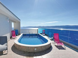 6 bedroom Villa in Omis-Celina, Omis, Croatia : ref 2278237, Ruskamen