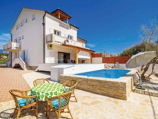 5 bedroom Villa in Rab-Barbat, Island Of Rab, Croatia : ref 2278537, Rab Island