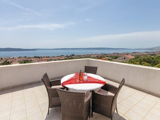 3 bedroom Villa in Trogir-Kastel Gomilica, Trogir, Croatia : ref 2278557