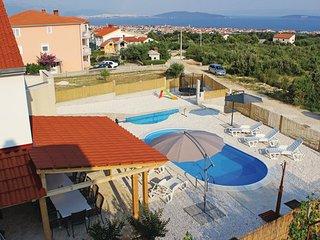5 bedroom Villa in Trogir-Kastel Novi, Trogir, Croatia : ref 2278716, Kastel Stafilic