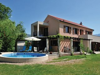 4 bedroom Villa in Split-Solin, Split, Croatia : ref 2278749