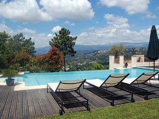 4 bedroom Villa in Montauroux, Var, France : ref 2279131