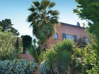 4 bedroom Villa in Mougins, Alpes Maritimes, France : ref 2279413
