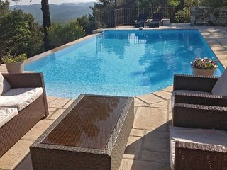 4 bedroom Villa in Montauroux, Var, France : ref 2279635