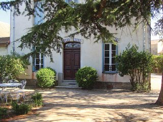 8 bedroom Villa in Capendu, Aude, France : ref 2279755