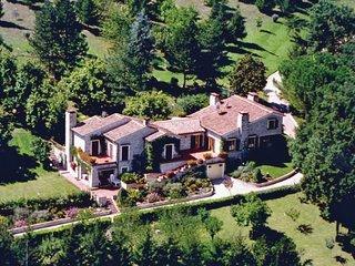 6 bedroom Villa in Borgo San Lorenzo, Florence Surroundings, Italy : ref 2279889, Scarperia