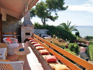 4 bedroom Villa in Ansedonia, Maremma / Monte Argentario, Italy : ref 2280302