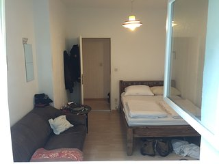 2min from Oktoberfest -Bright Spacious Apartement