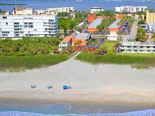 COCOA BEACH *2 BR Condo* Wakulla Suites - Westgate, Cocoa Beach