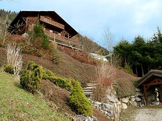 5 bedroom Villa in Saint Gervais, Savoie   Haute Savoie, France : ref 2283456