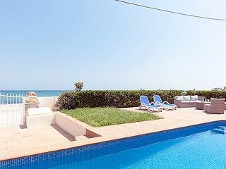 3 bedroom Villa in Denia, Valencia, Spain : ref 5026737