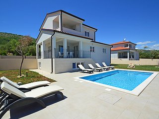 3 bedroom Villa in Labin, Istria, Croatia : ref 2284452, Ravni